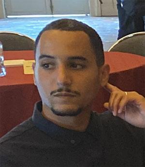 Ziyed Rabi
